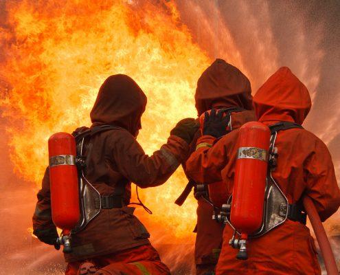 Fire department sog sop and civil disturbance